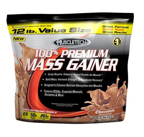 Gainer Terbaik Dari Muscletech Nutrition suplemen gainer muscletech premium mass suplemen fitness murah