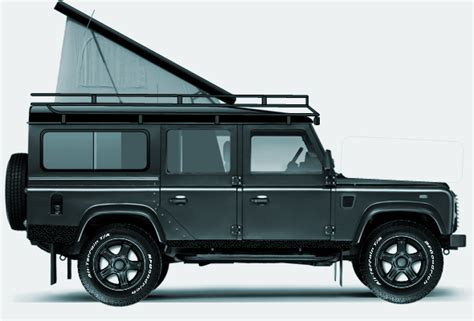 Vw Awnings Land Rover Camper