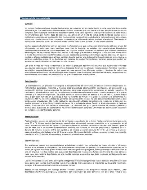 biography nghia là gì t 233 cnicas de la microbiolog 237 a