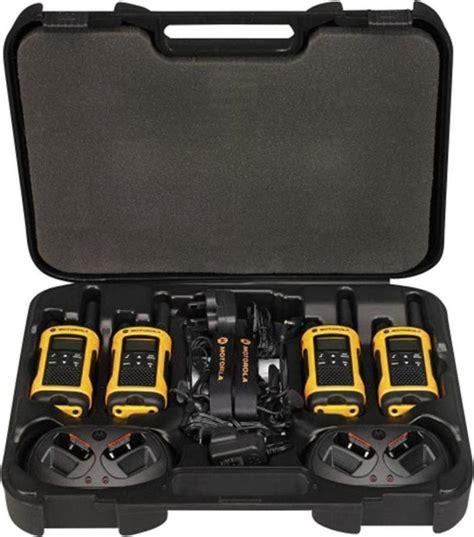 Motorola Tlkr T80 Walkie Talkie motorola walkie talkie tlkr t80 pack skroutz gr