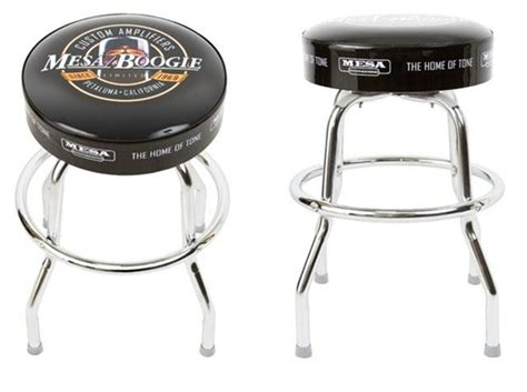 Guitar Stool 24 by Mesa Boogie Bar Stool 24 Inch