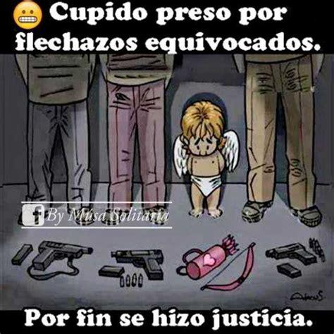imagenes de se hizo justicia dopl3r com memes cupido preso por flechazos