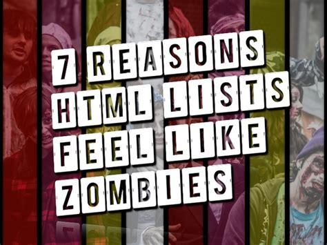 7 Reasons Like Rock by 7 Reasons Listly Kills Html Lists A Listly List
