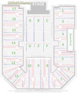 Nec Floor Plan by Image Gallery Lg Arena Seating Chart