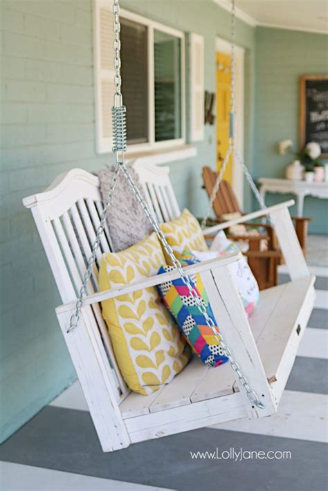 baby porch swing baby crib to porch swing lolly jane