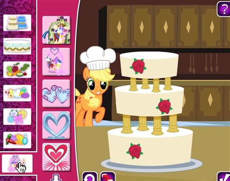 play dream day wedding online free play games on shockwave play free my little pony wedding cake online games