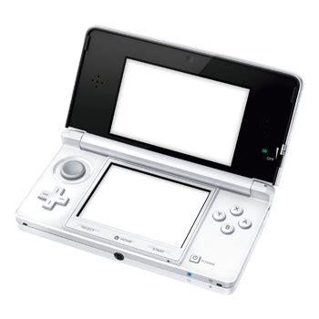 Kaset Nintendo 3ds White nintendo 3ds white ln45056 nin980 scan uk