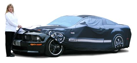 mustang car covers personalized protection photo car covers stangnet