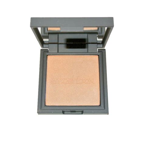 smashbox hint of bronze smashbox blush hint of bronze glambot best deals