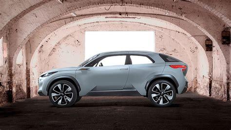 hyundai confirms interest  coupe suv models car news