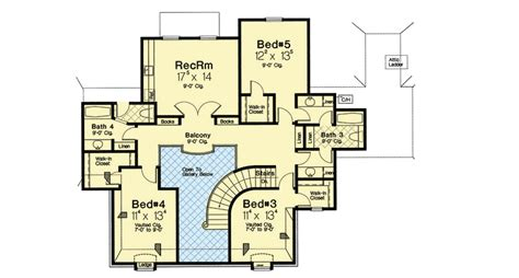 high end house plans high end french country house plan 48568fm