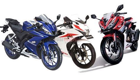 yamaha cbr bike price yamaha r15 v3 vs suzuki gsx150r vs honda cbr150r who