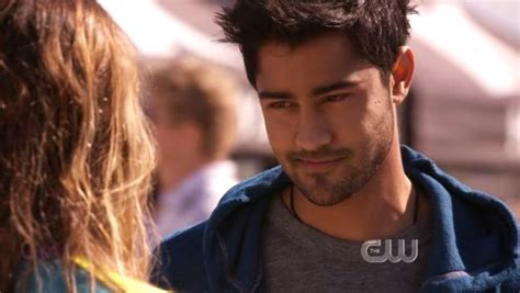 The 90210's Actor Manish Dayal