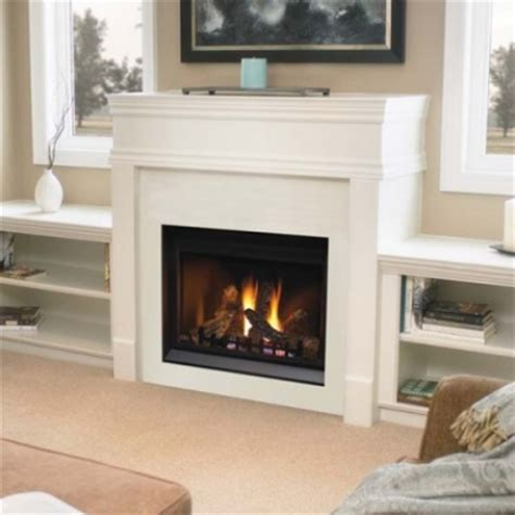 Napoleon Ventless Fireplace by Napoleon Zcvf42 42 Inch Firebox