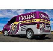The Best Truck Wraps And Fleet Branding Get Noticed  Car