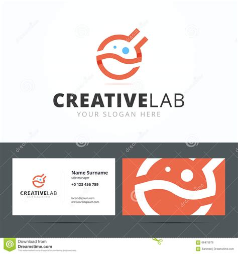medical business cards templates free 2 best