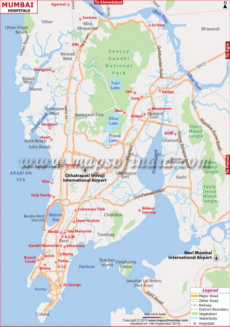 mumbai world map map of south mumbai pictures to pin on pinsdaddy