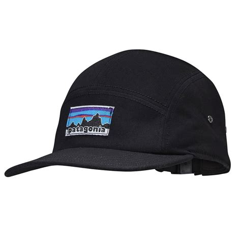 best 5 panel hats gear patrol