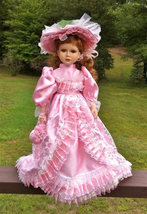 Porceline Dress porcelain dolls wedding dresses cheap wedding dresses
