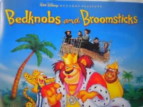 bedknobs and broomsticks bedknobs and broomsticks