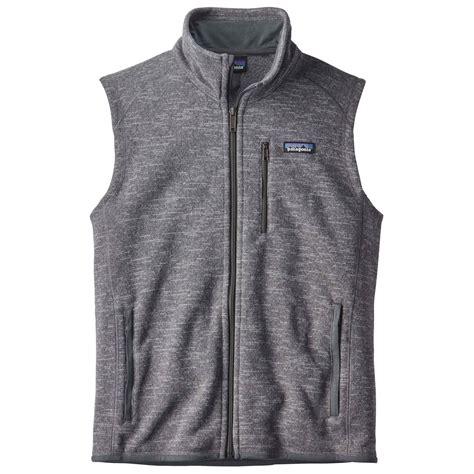 patagonia better sweater vest patagonia better sweater vest fleece vest s free