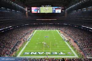 Houston Texans Stadium Nrg Stadium Home Of The Houston Texans