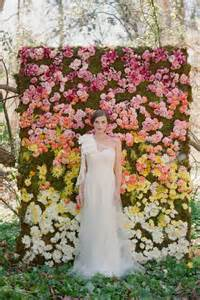 wedding backdrop of flowers garden wedding wedding garden theme 2093350 weddbook
