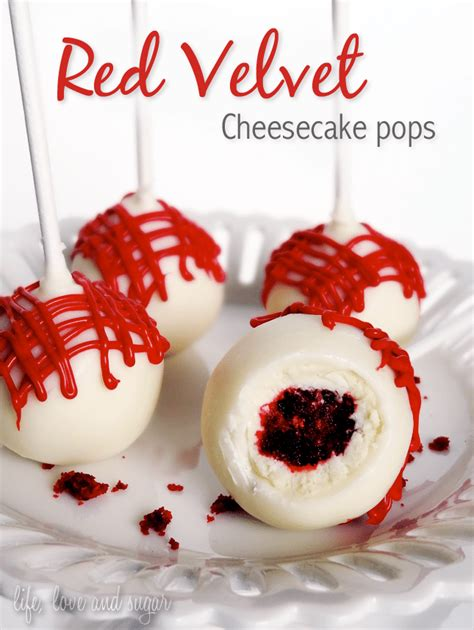 Pac Two Way Cake 02 Orchre recipe and tutorial velvet cheesecake pops