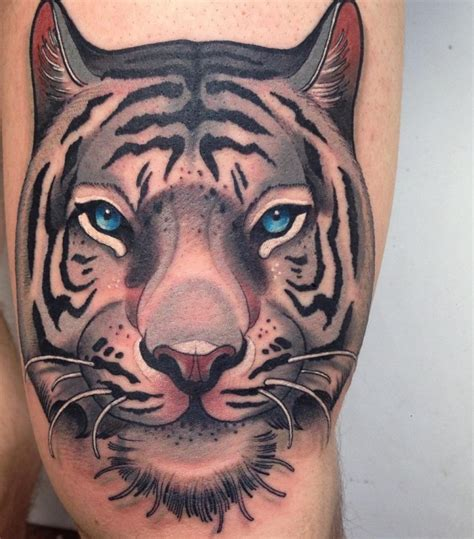 115 Best Tiger Tattoo Meanings Design For Men And Meaning Of A Tiger Tattoos