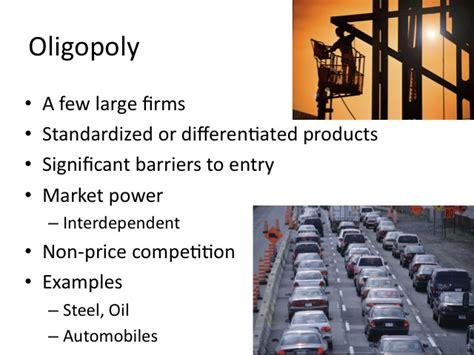 econ 150 microeconomics oligopoly exles www pixshark com images galleries