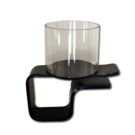 holder clip clip on plastic cup holder