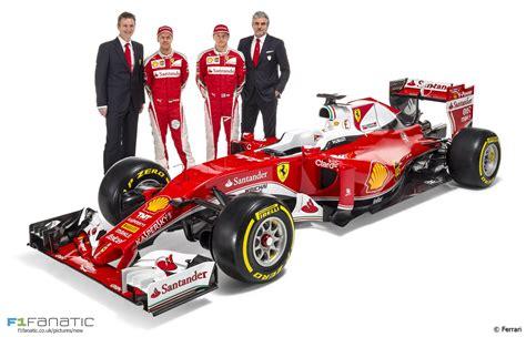 Ferrari F1 by Ferrari Sf16 H Technical Analysis 183 F1 Fanatic