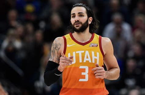 ricky rubio is quot leading the charge quot with utah jazz this season