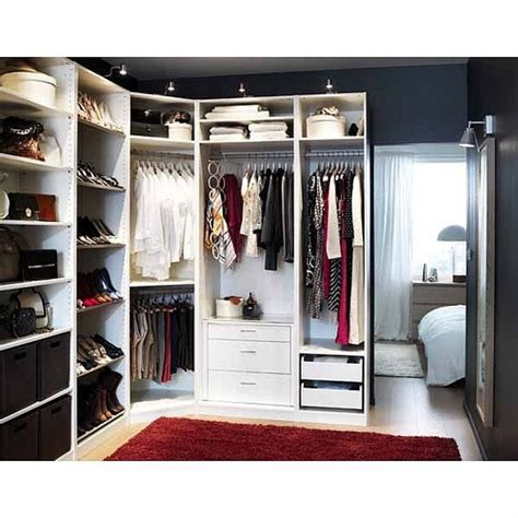 Pax Closet by Pax Wardrobe With Interior Organizers Organization