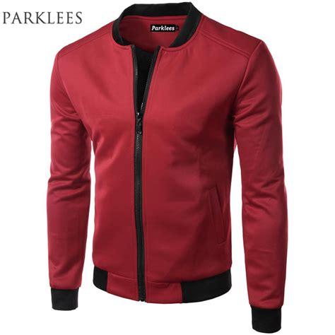 Jaket Parasut Adidas Size Xl Limited Aliexpress Buy New Wine Jacket 2017