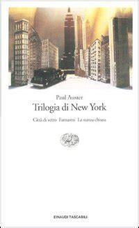 la libreria mistero la stanza chiusa trilogia di new york paul auster 595 recensioni