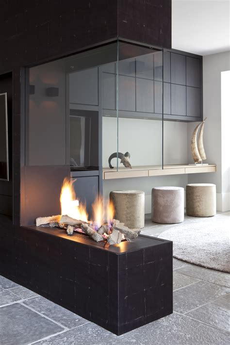 modern fireplace modern fireplace inspiration with gas logs www fyrepro