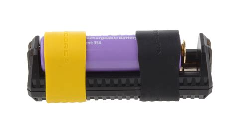 Charger Nitecore F1 For 18650 26650 14500 Dll Saingan Xtar T2909 8 17 authentic nitecore f1 intelligent li ion battery charger for 26650 18650 17670 18490