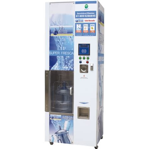 Water Dispenser Vending Machine coin operated water vending machine china water vending