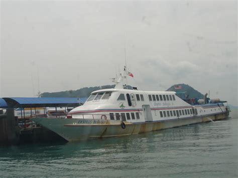 ferry penang to langkawi ferry from langkawi to penang photo
