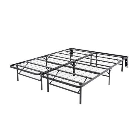 queen metal bed frames zinus platform 2000 queen metal bed frame hd asmp 10q
