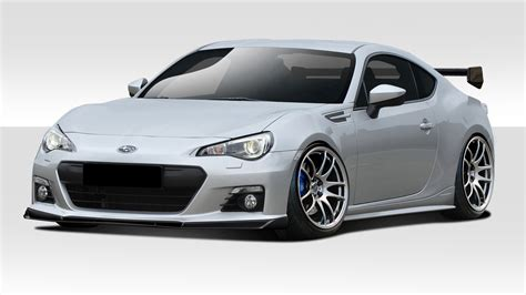 subaru brz custom body kit fiberglass body kit bodykit for 2016 subaru brz all