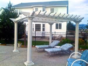 Aluminum Pergola Costco by Throwback Diy Your Own In Ground Pool Can Can Dancer