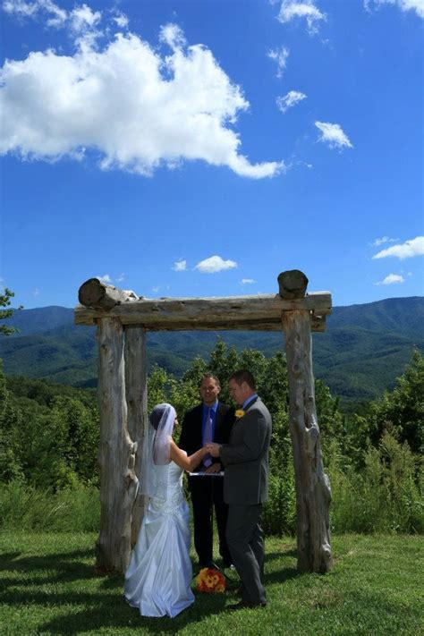 Gatlinburg tennessee marriage license