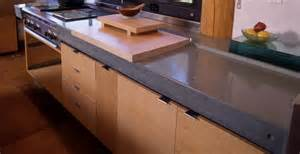 rock wood glass and concrete innovative options for