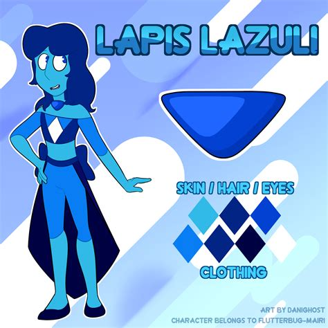 blue opal gemsona 100 blue opal gemsona gemsona blue by dustyglory on