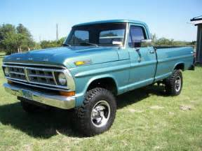 1971 ford f250 ford trucks for sale   old trucks