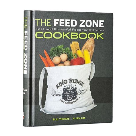 skratch labs feed zone cookbook competitive cyclist