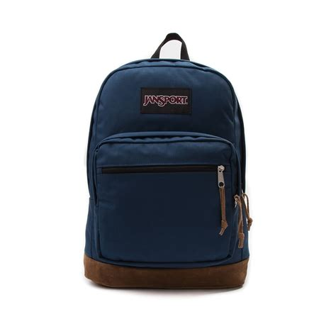 Nautilus New School Backpack Navy jansport right pack backpack navy 17172