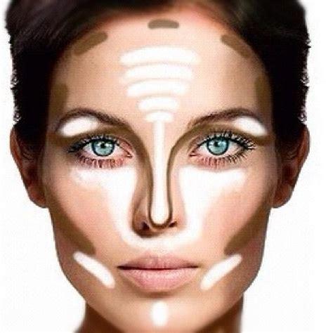 Contouring Make Up Contouring Make Up Make Up